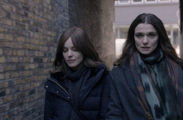 La comentada escena de sexo entre Rachel Weisz y Rachel McAdams en la nueva cinta de Sebastián Lelio
