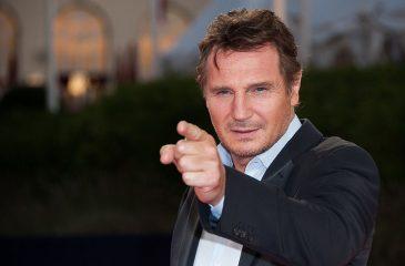 Liam Neeson dice adiós a las películas de acción