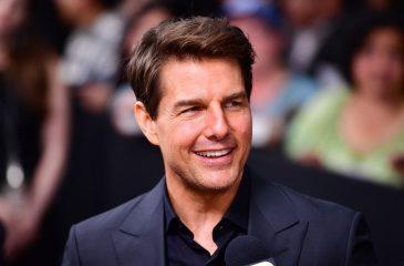Tom Cruise envuelto en demanda por la muerte de dos hombres en el set de película