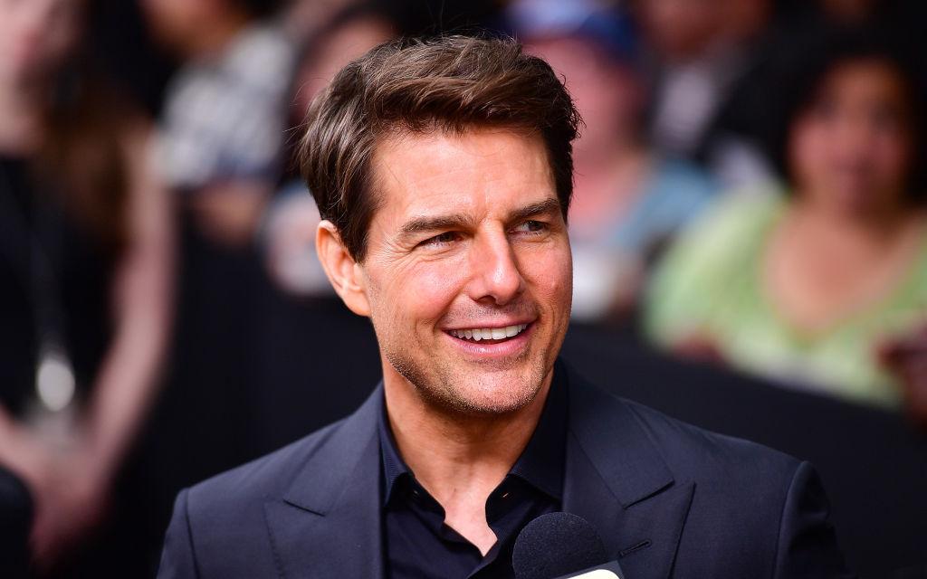 Tom Cruise es acusado parcialmente por la muerte de dos pilotos