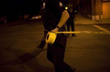 Policía de EE.UU. mató a sordomudo que no acató sus órdenes
