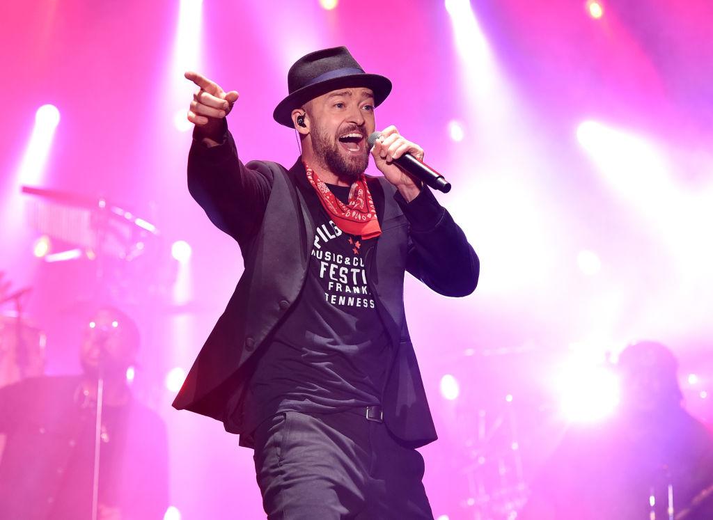 ¿ Justin Timberlake al Super Bowl ?