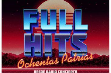 Fiesta Full Hits en Suka de Gran Arena Monticello