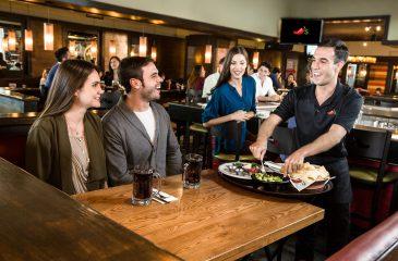 Concurso Sin Anillo: Ganador de un almuerzo o cena en Chili's Grill and Bar