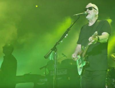 """David Gilmour comparte nuevo extracto de su show en Pompeya: """"Run Like Hell"""""""