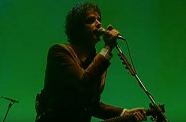 """A 20 años de """"Gracias totales"""" y el mega show de despedida de Soda Stereo"""