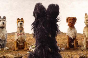 Publican el primer trailer de Isle of Dogs, la nueva cinta de Wes Anderson