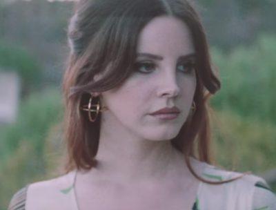 """Lana Del Rey estrena nuevo video, """"White Mustang"""""""