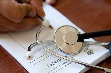 Estas fueron las principales causas de licencias médicas durante 2016