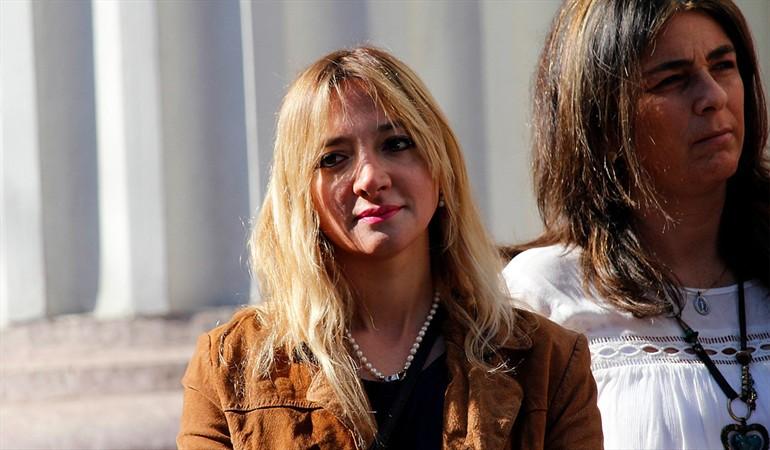 Loreto Letelier por Caso Quemados: Ellos mismos se quemaron
