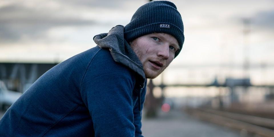 Ed Sheeran marca un récord histórico en Spotify
