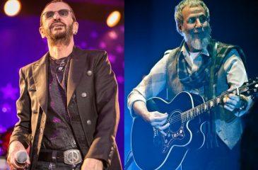Escucha los nuevos discos de Ringo Starr y Yusuf / Cat Stevens
