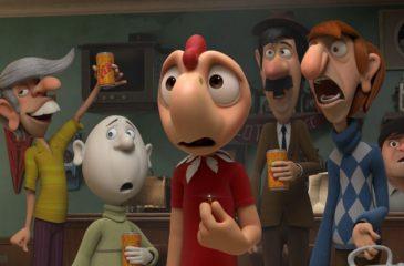 Condorito: La Película lideró la taquilla en su primer fin de semana en Chile