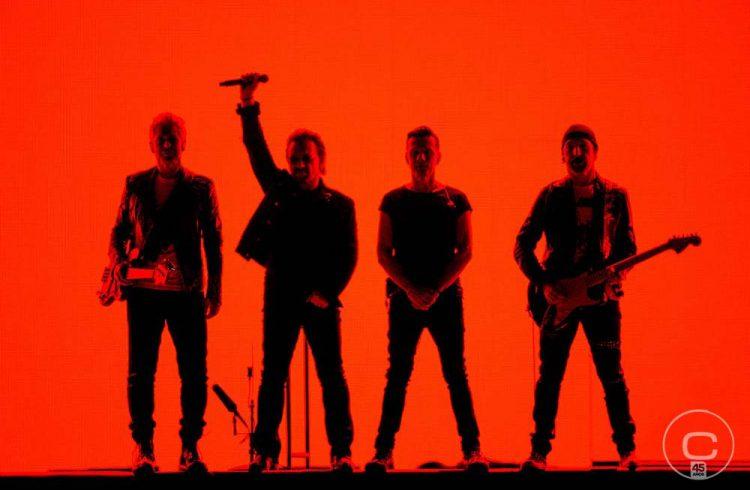 U2 en Chile: Celebrando los 30 años de su obra consagratoria