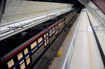 Anuncian fecha de inicio de funcionamiento de la Línea 6 del Metro