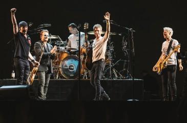 Revancha ZOOM: Ganadora de invitaciones para U2 en Chile