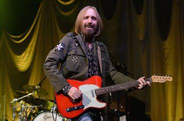 20 de octubre: Recordamos el natalicio de Tom Petty
