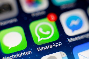WhatsApp permitirá compartir la ubicación en tiempo real