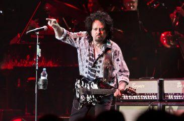 21 de octubre: ¡Feliz cumpleaños Steve Lukather!