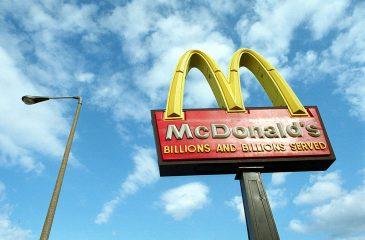 McDonald's presenta la primera hamburguesa vegana de su historia