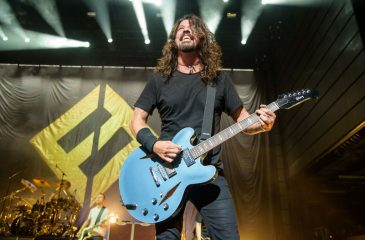 "Foo Fighters estrena nueva canción: ""Soldier"""
