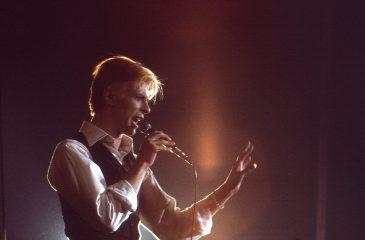 "Mujer salió del coma tras escuchar ""Starman"" de David Bowie"