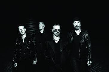 U2 en Chile: Sigue la cobertura especial de Concierto