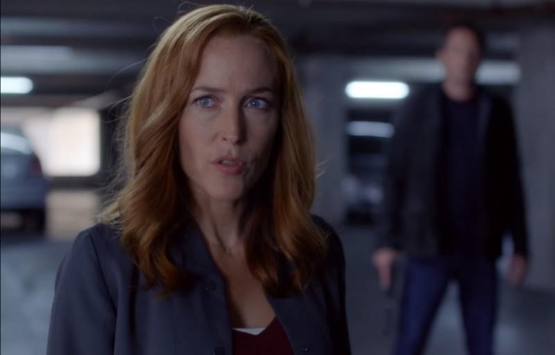 Mirá el tráiler de la nueva temporada de The X-Files