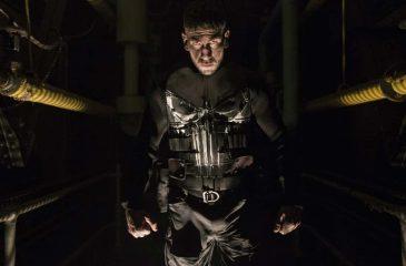 Netflix publica el segundo trailer de The Punisher y revela fecha de estreno