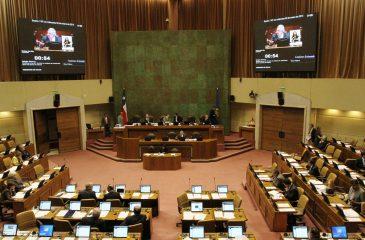 Ausencia en Cámara de Diputados aumentó 6 veces en periodo electoral