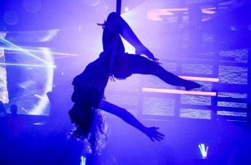 Insólito: Hombre llevaba 26 días perdido y estaba en un night club de Los Andes