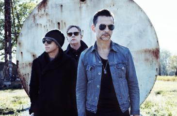15 de octubre: Depeche Mode tocaba por segunda vez en Chile