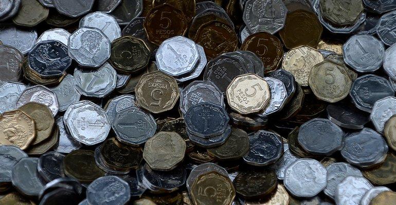 El fin de las monedas de $ 1 y $ 5 ya tiene fecha
