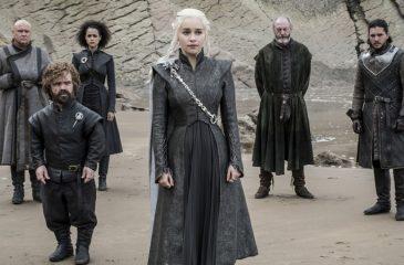Game Of Thrones: La extravagante forma que impondrán a actores para evitar spoilers