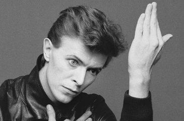 """14 de octubre: 40 años de """"Heroes"""" de David Bowie"""
