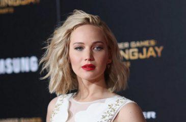 Jennifer Lawrence tuvo traumática experiencia al inicio de su carrera por su peso