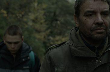 Jesús, cinta protagonizada por Nicolás Durány Alejandro Goic