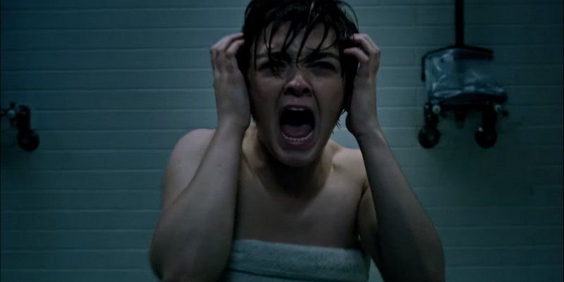 Mira el primer tráiler de X-Men: The New Mutants