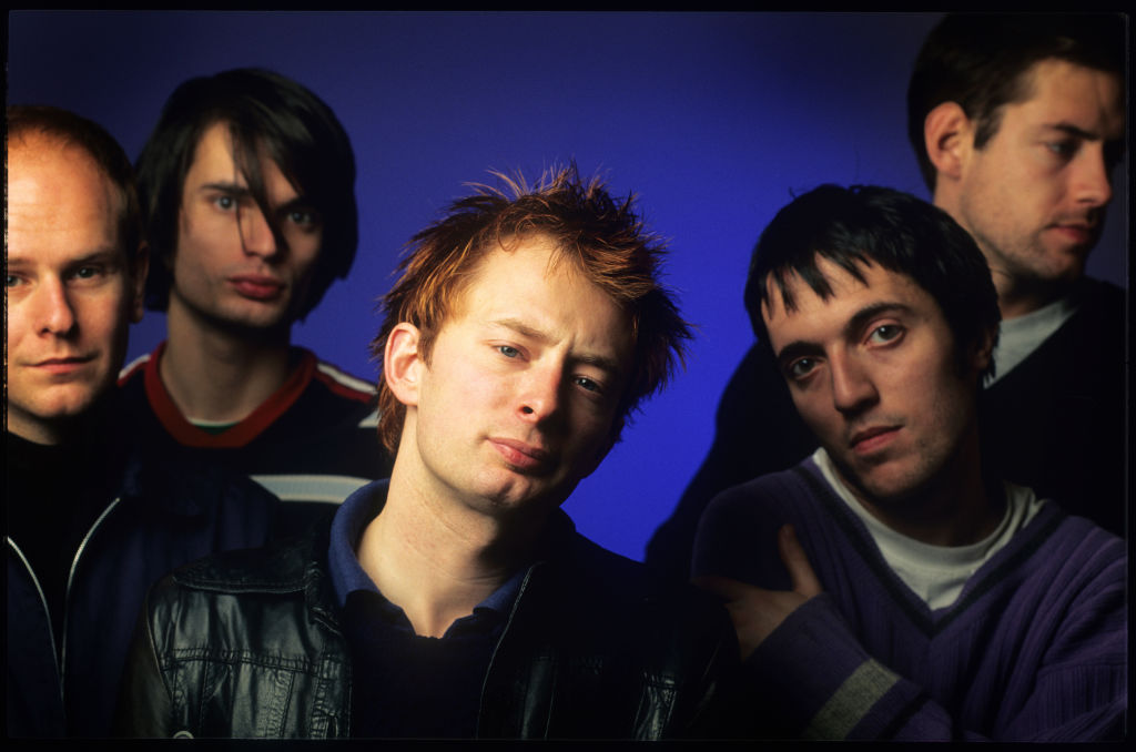 Fox News sigue atacando a Radiohead: