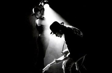 22 de octubre: U2 conquistó las listas del Reino Unido con Rattle & Hum