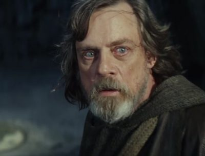 Publican épico nuevo trailer de The Last Jedi