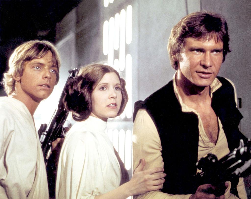 Llega el nuevo avance de 'Star Wars, Los últimos Jedi'