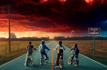 Escucha la banda sonora de la segunda temporada de Stranger Things