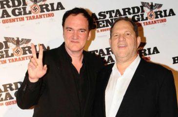 """Tarantino sobre escándalos sexuales de Weinstein: """"Sabía lo suficiente para hacer más"""""""