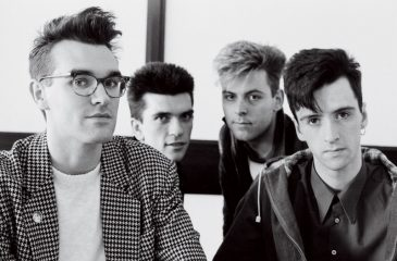 Lanzan la reedición de lujo de The Queen is Dead de The Smiths