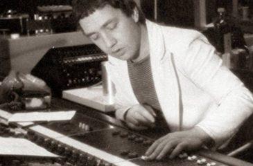 Falleció George Young, músico, compositor y arquitecto del sonido de AC/DC