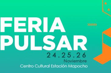 Participa por invitaciones para la Feria PULSAR 2017