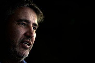 Senador Fulvio Rossi fue apuñalado en Iquique