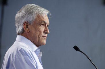 """""""CEP está pronosticando que es posible que Piñera gane en primera vuelta"""""""