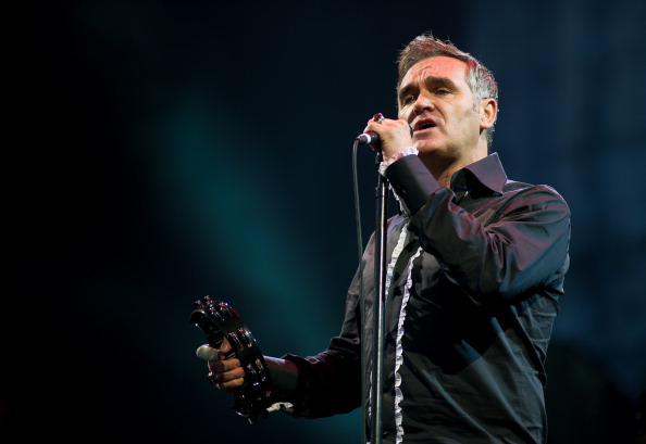 Dolor: Morrissey salió a defender a los acusados de abuso sexual